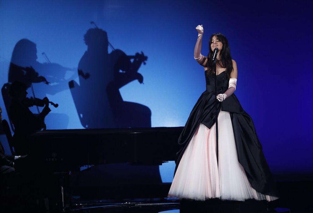 Amerikan Müzik Ödülleri