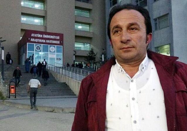 Yılmaz Kızıloğlu
