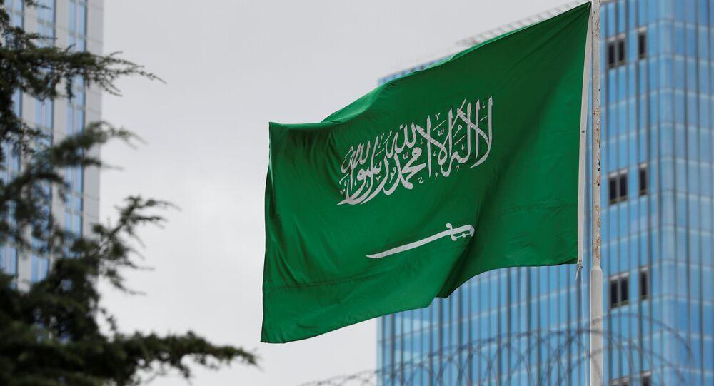 Suudi Arabistan İstanbul Başkonsolosluğu Kaşıkçı vakasıyla gündemde