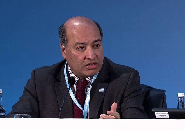 Suma Chakrabarti - Avrupa İmar ve Kalkınma Bankası