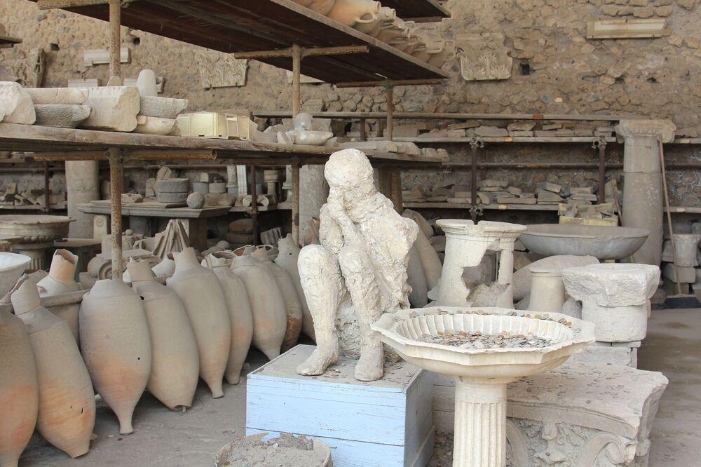 Dünyanın en büyük arkeolojik buluntuları