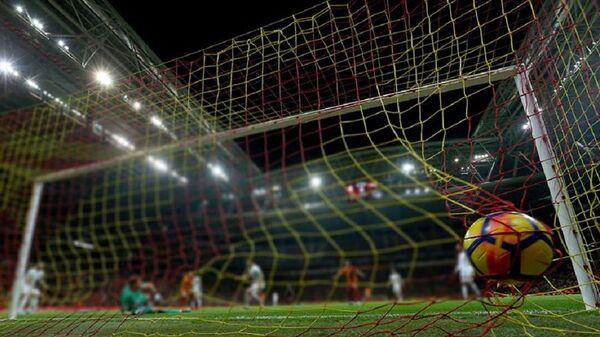 futbol, süper lig, maç - Sputnik Türkiye