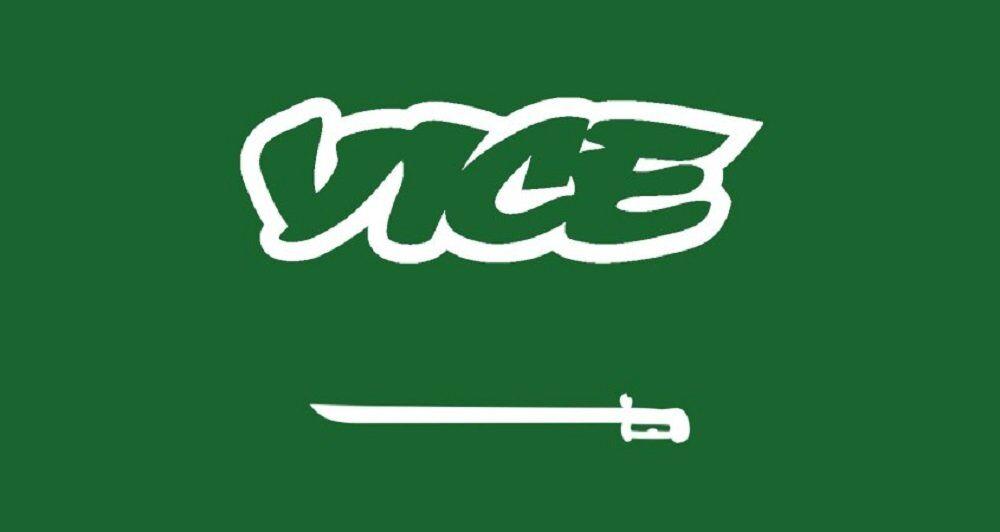 Medya devi VICE, propaganda için Suudi Arabistan'dan para aldı