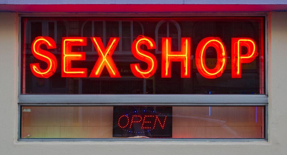 Seks Shop
