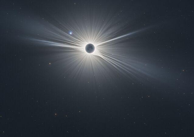 Yılın en iyi astronomi fotoğrafları