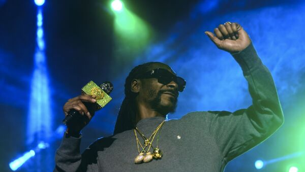 Snoop Dogg - Sputnik Türkiye