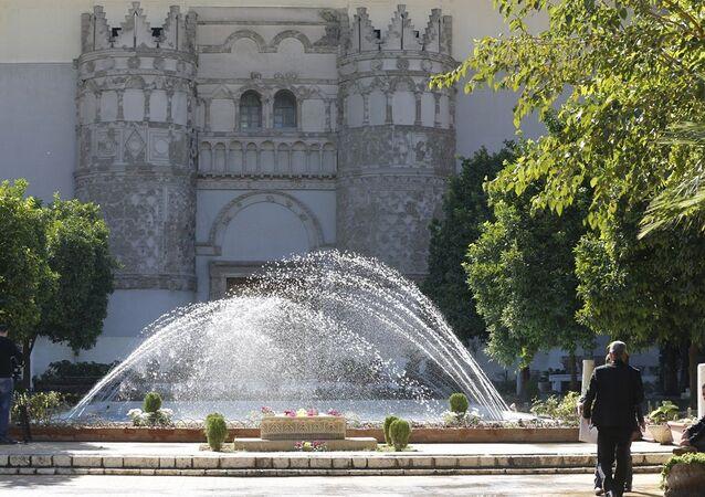 Suriye Ulusal Müze