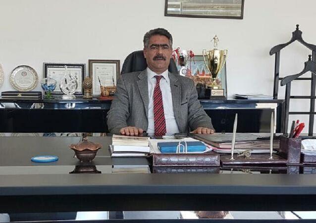 Mehmet Emin Korkmaz
