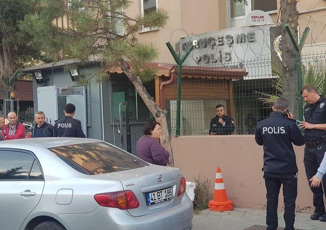 Kuruçeşme Polis Merkezi