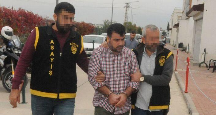 Çay markası için tartıştığı Muhittin Dağoğlu'nu öldüren baba Fatih Demirtaş