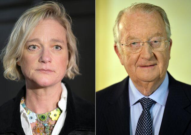 Mahkemeden eski Belçika Kralı'na 'babalık testi' testi kararı
