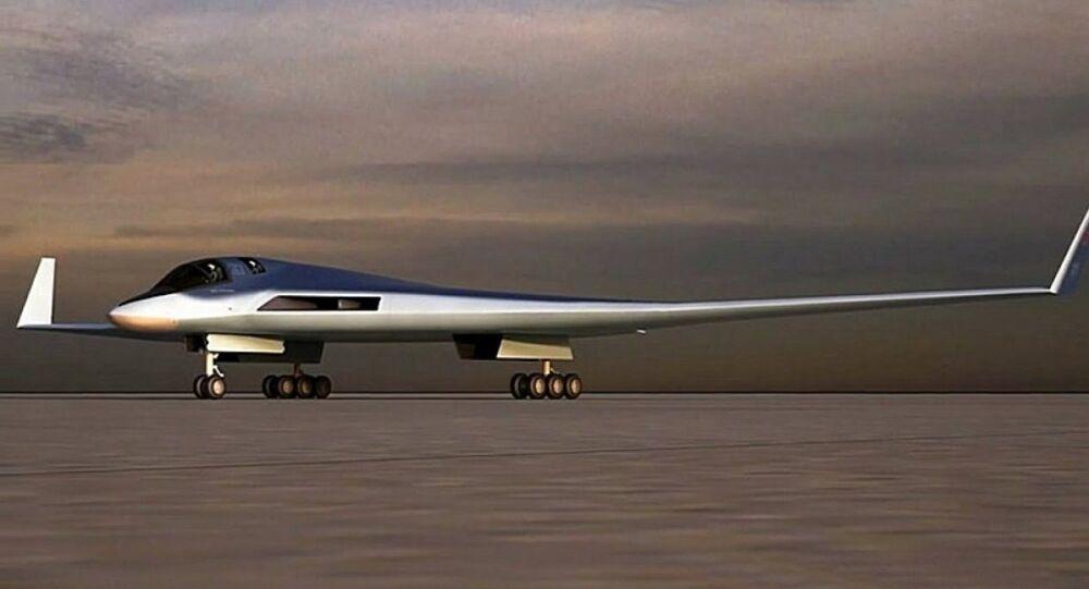 Rusya'nın geleceğin stratejik bombardıman uçağı
