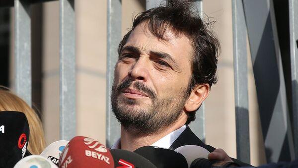 Ahmet Kural - Sputnik Türkiye