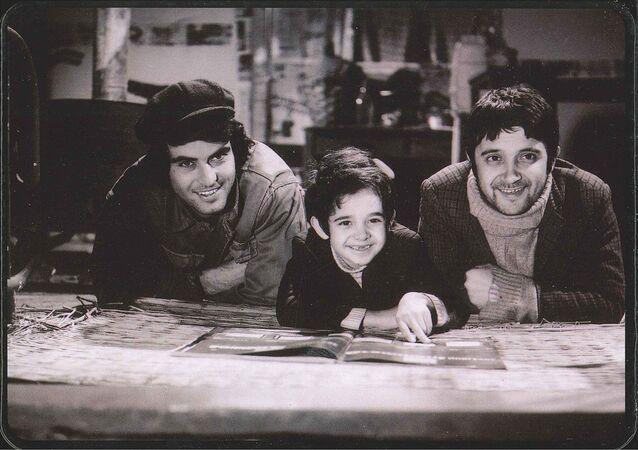 20. kuruluş yılını kutlayan LÖSEV, 'Canım Kardeşim' filminin ağlatan finalini değiştirdi