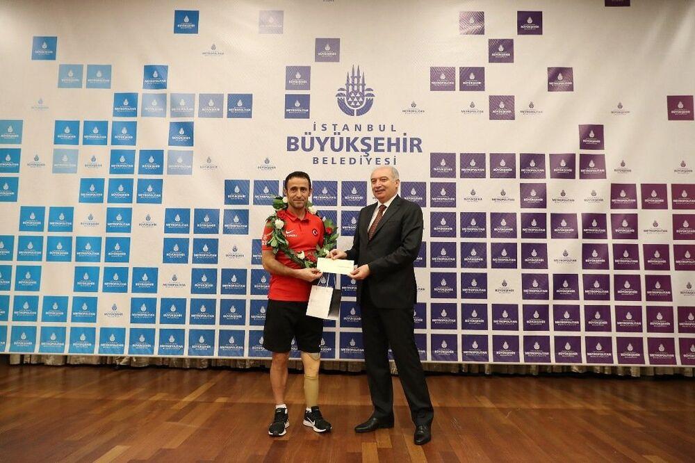 Osman Çakmak ile Mevlüt Uysal