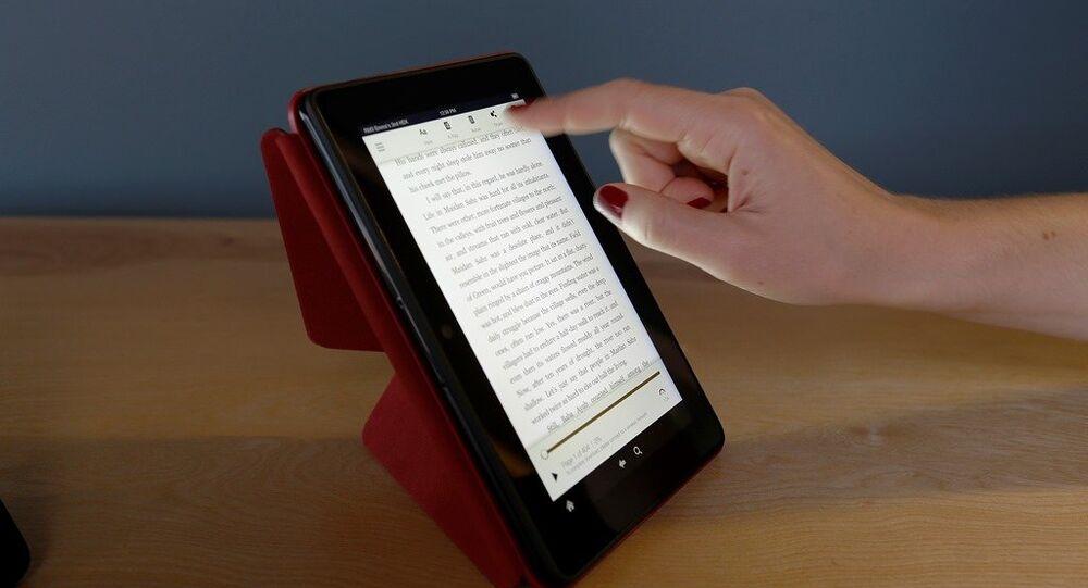 Kindle-E-kitap