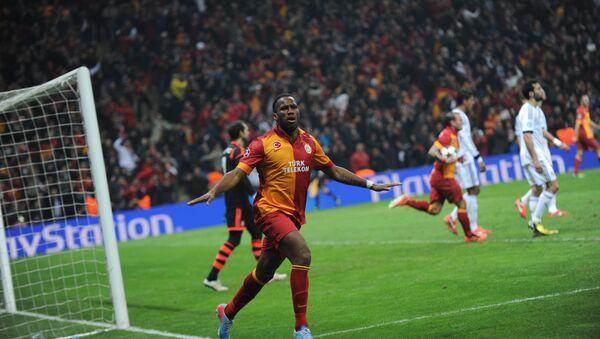 Didier Drogba - Sputnik Türkiye