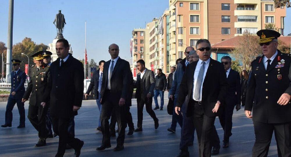 Konya Valisi