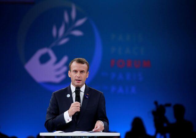 Paris Barış Forumu
