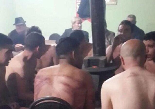 DHA: Yunan polisi, yakaladığı göçmenlerin kıyafetlerini çıkarıp Türkiye'ye gönderdi