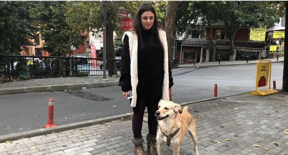 'Gelinim Olur musun?' yarışmasıyla tanınan Sinem Umaş