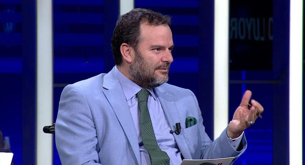 Kemal Öztürk
