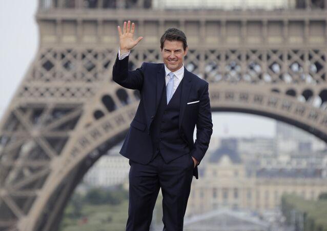 Tom Cruise - Boyu kısa bulunan Tom Cruise başrolünden alındı