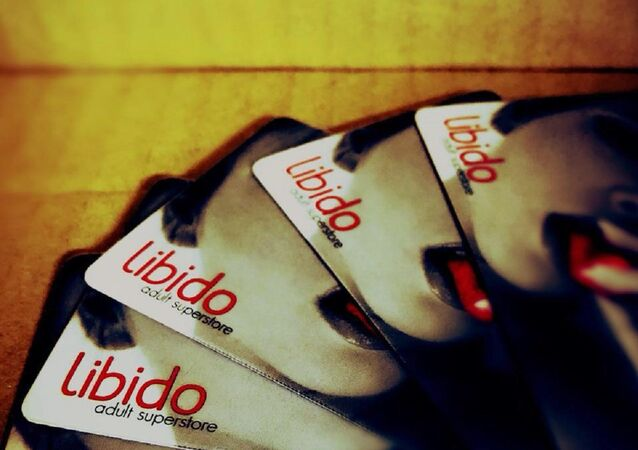 Libido Adult Super Store