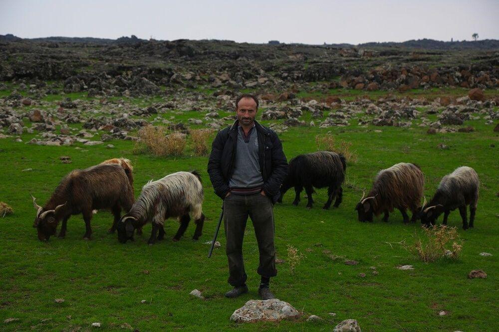 'Kuşçu' olarak bilinen Mehmet Salih Arslan