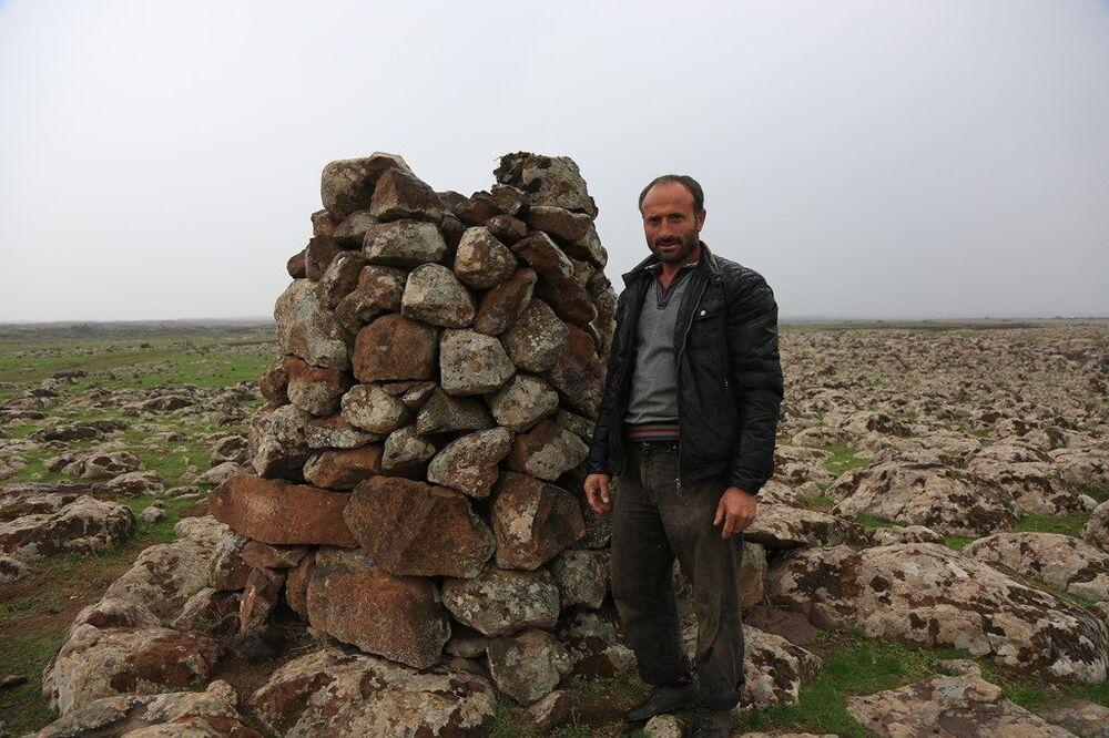 'Kuşçu' denilen Mehmet Salih Arslan