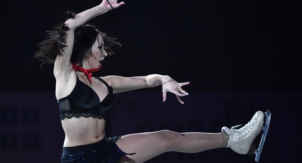 Elizaveta Tuktamişeva