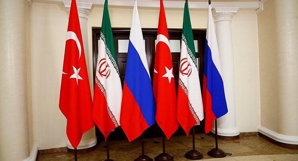 Suriye konulu 11. Astana toplantısının tarihi belli oldu