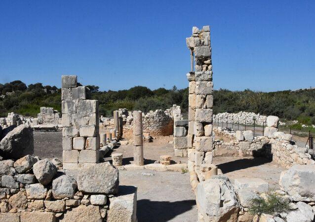 Patara Antik Kenti