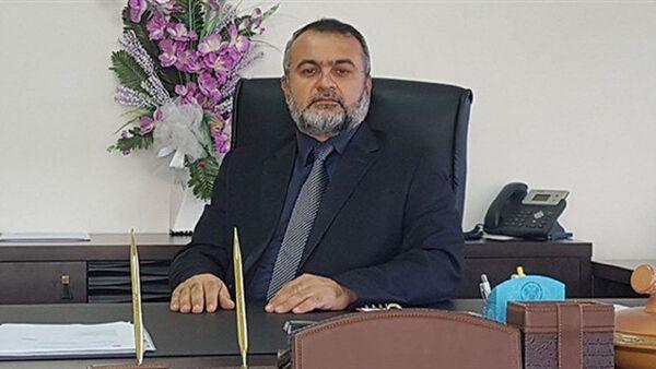 Necmettin Erbakan Üniversitesi Havacılık ve Uzay Bilimleri Fakültesi Dekanı Prof. Dr. Mehmet Karalı - Sputnik Türkiye