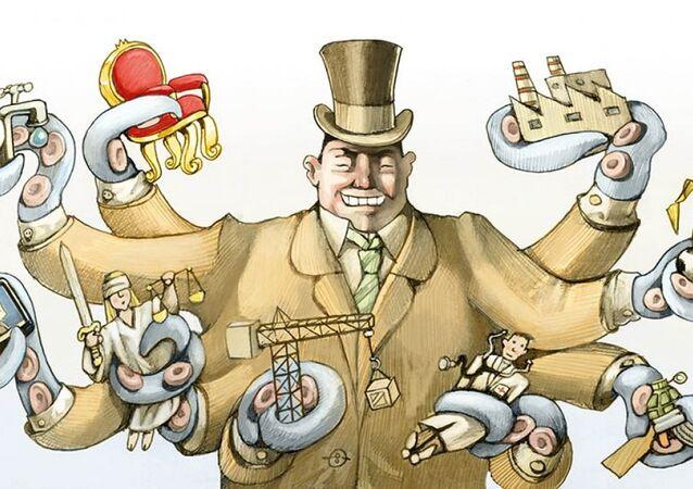 Diyanet'in dergisinden: Seküler rejimler milyonlarca cana mal oldu, karın doyurmuyorlar