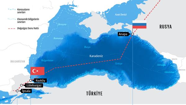 İnfografik - Sputnik Türkiye