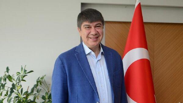 Menderes Türel - Sputnik Türkiye