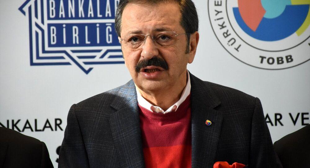 Rifat Hisarcıklıoğlu