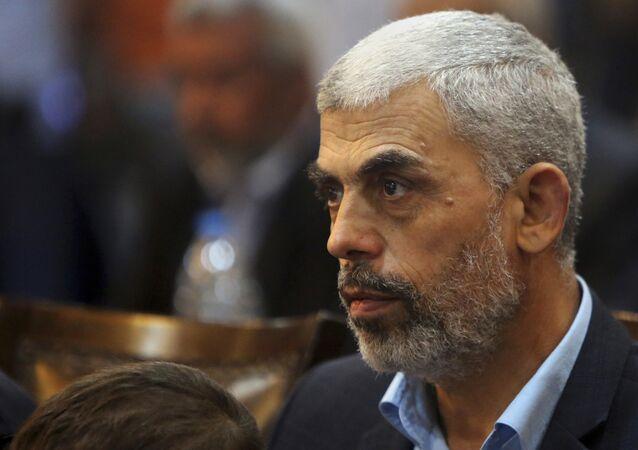 İsrail Kabine Bakanı: Gazze liderinin sayılı günleri kaldı -  Yahya Sinwar
