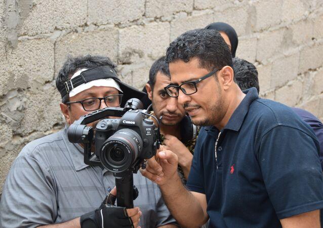 Oscar adayı Yemen filmi bombardıman altında çekildi