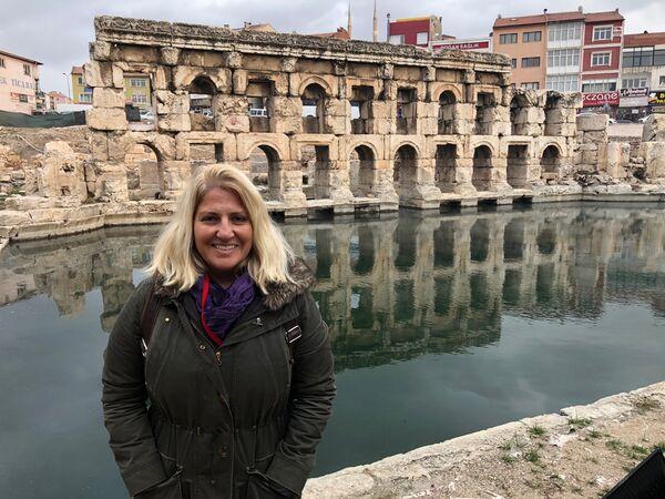 Bozkırın Hazinesi: Sarıkaya Bazilikası - Sputnik Türkiye