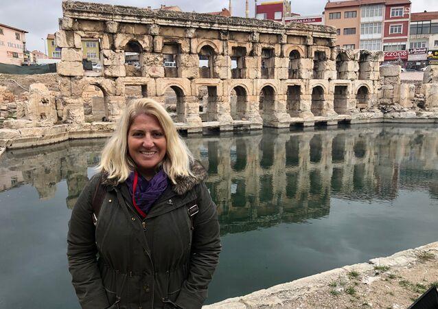 Bozkırın Hazinesi: Sarıkaya Bazilikası