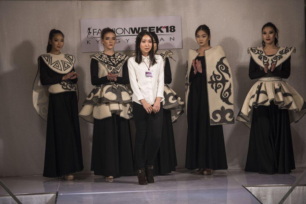 Bişkek Moda Haftası