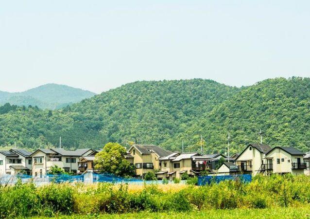 Japonya'da 'bedava ev' ilanları veriliyor
