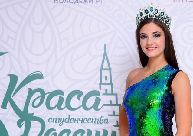 Alina Zareynik