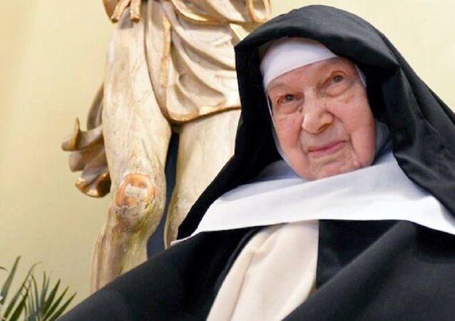Cecylia Maria Roszak