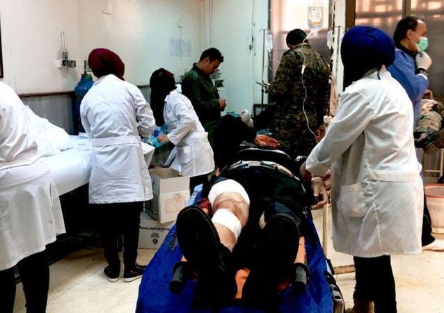 Halep hastane