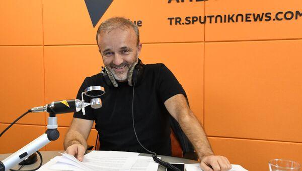 Yavuz Oğhan - Sputnik Türkiye