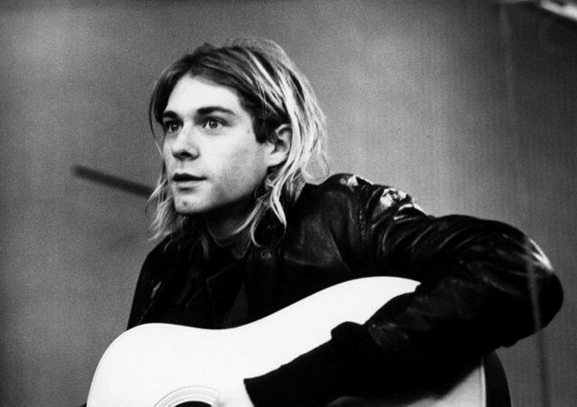 Kurt Cobain'in hiç yayınlanmamış röportajı ortaya çıktı