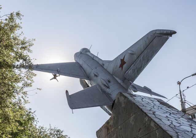 Süpersonik hızla çarpma: SSCB hava sahasına giren İran uçağı nasıl düşürüldü?